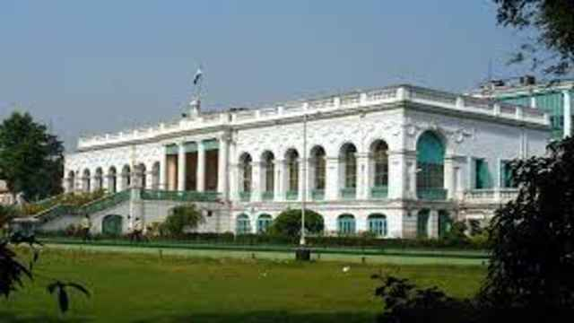 National Reading Day 2021, National Library Calcutta in India