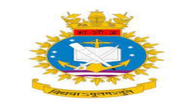 UPSC NDA and NA 2 2021 Form Released, NAVAL ACADEMY LOGO