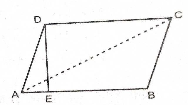 Area of Quadrilateral
