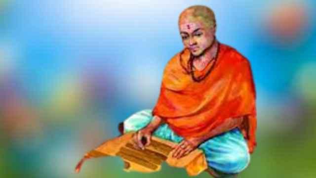 Mathematician Mahviracharya
