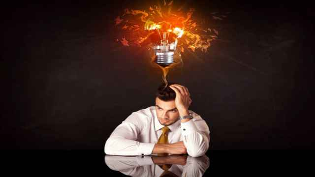 How to increase brain capacity by electric shock?
