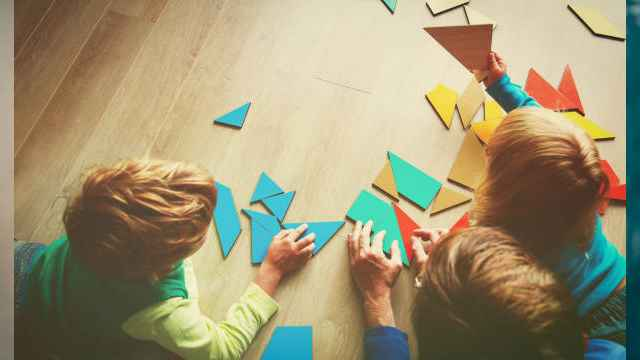 How to recognize children's talent in mathematics?