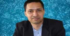 Mathematician Amit Garg