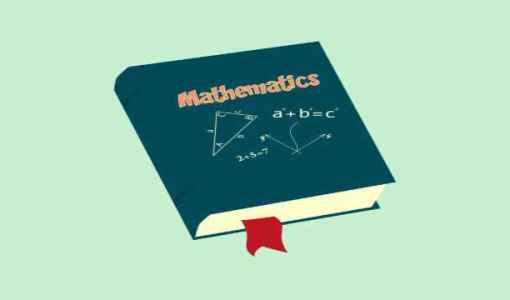 PLACE OF TEXT BOOKS IN MATHEMATICS
