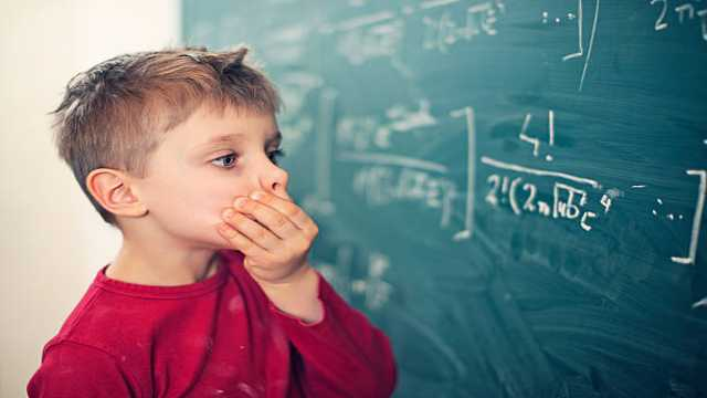 How to Overcome Mathematics Phobia in Students?