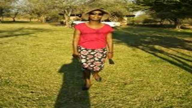 South African first woman to get PhD in Mathematics