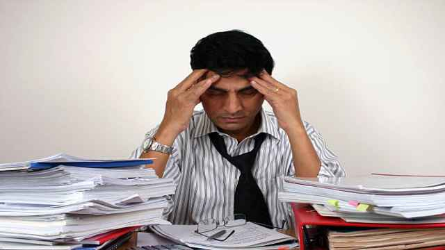 Tension during exam then remove mind stress