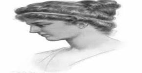 Female Mathematician Hypatia