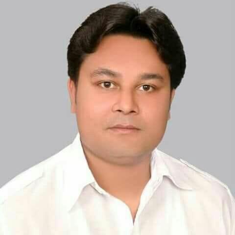 Mr. Ashish Kashyap
