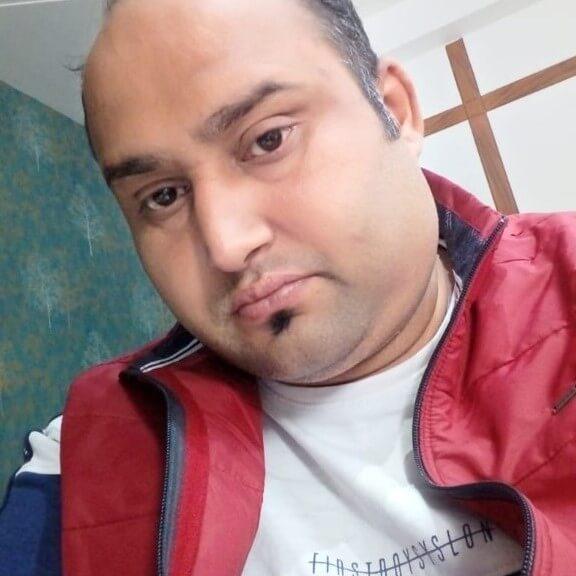 Mr. Shanky Gupta