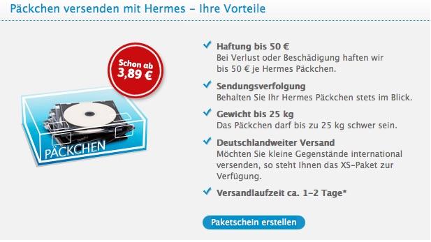 Satzwerk Hermes Versand Paketshop Meckenheim