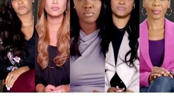 Episode 66: Guest Ainsley LeSure (Surviving R  Kelly Part 3