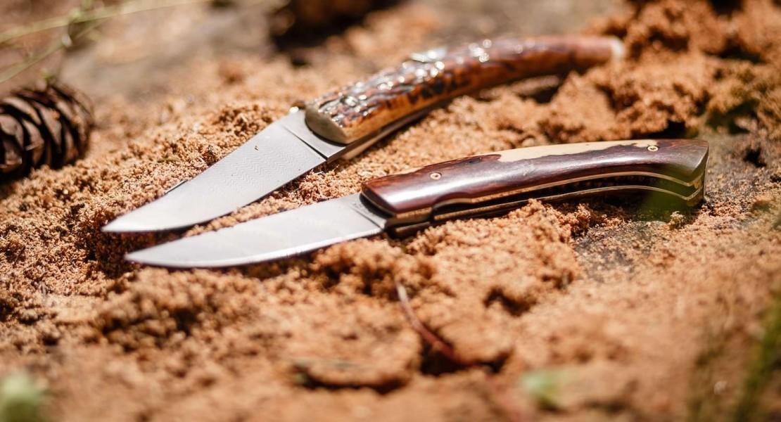quel couteau choisir pour couper un