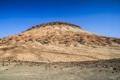 Jebel Abiadh (photo: Florent Egal)