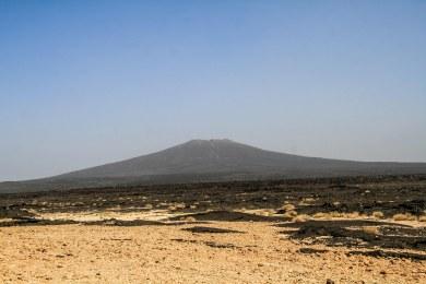Jebel Qidr (photo: Elizabeth Henrich)