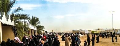 Qassim festival (photo: Florent Egal)