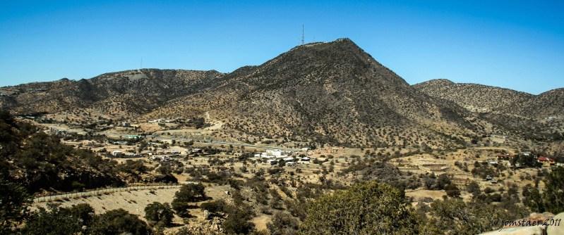 Taif mountains (photo: Joemar Taer)