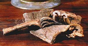 Walnut Bark