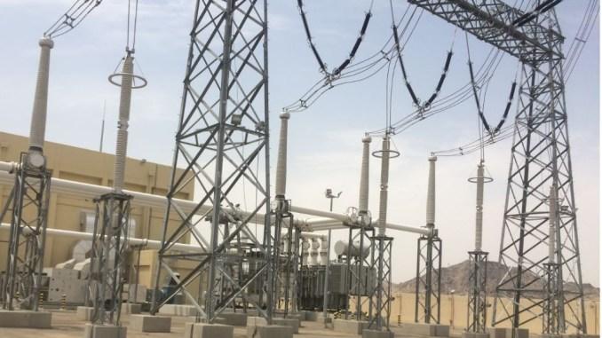 Oman awarded the 132kV Substation to Contractor - Saudigulf
