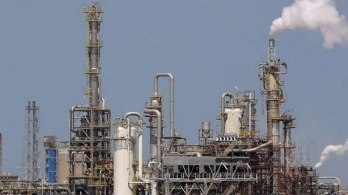 Kuwait signed a deal of $89 million for AL-Zour Refinery Project