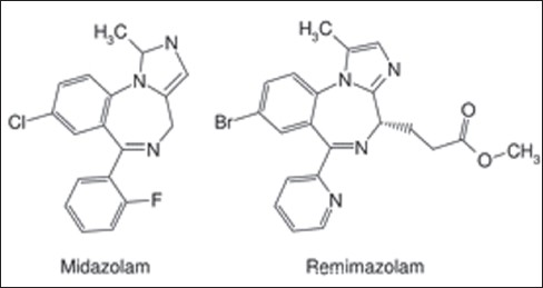 Image result for remimazolam