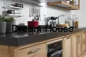 كيفية تنظيف المطبخ وترتيبه