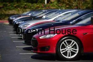 مزايا السيارات الكهربائية