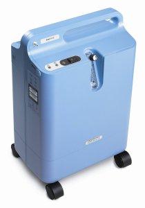 everflo sauerstoffkonzentrator im test