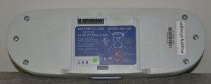 inogen g3, akku, 8 cell, 4 stunden, sauerstoffkonzentrator test