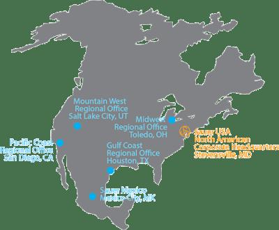 Map-Sauer