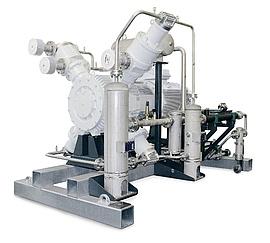 Titan - Haug Compressor