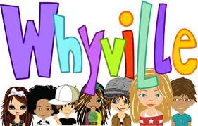 Meet friends in Whyville and play 100+ games together, from exploring coral reefs and breeding dragons to creating music, puzzles, robots and much more. Aimed at ages 8-14.