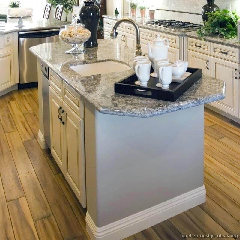 extraordinary kitchen island sink