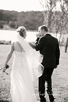 Tailem & Mathew Wedding Sault Daylesford