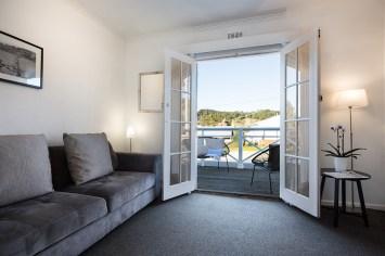 Lake Daylesford Apartments