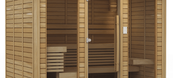Reversing the Negative Effects of Pollution Through Sauna Therapy