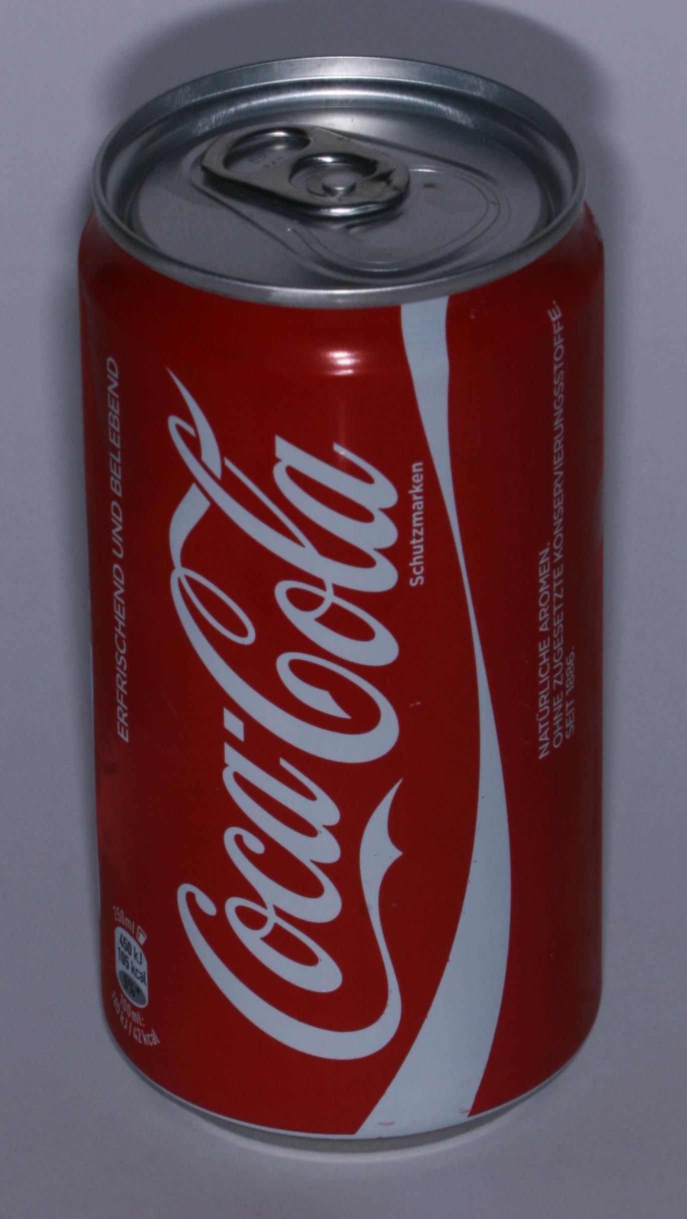 Coca Cola Ph 253 Saure Zähne Zahnärzte Blog Von Und Für Zahnärzte