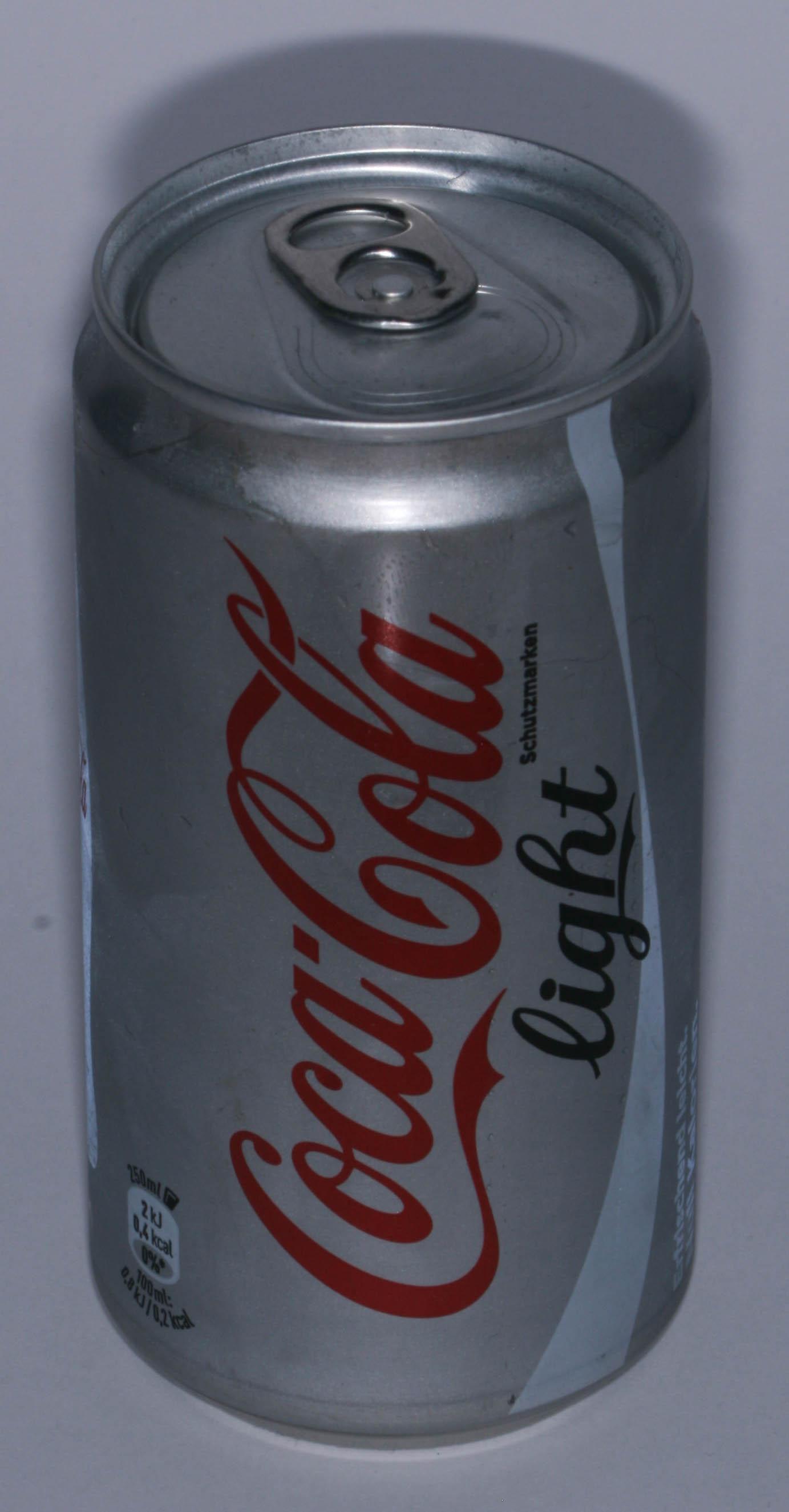 Coka Cola Light Ph 271 Saure Zähne Zahnärzte Blog Von Und Für
