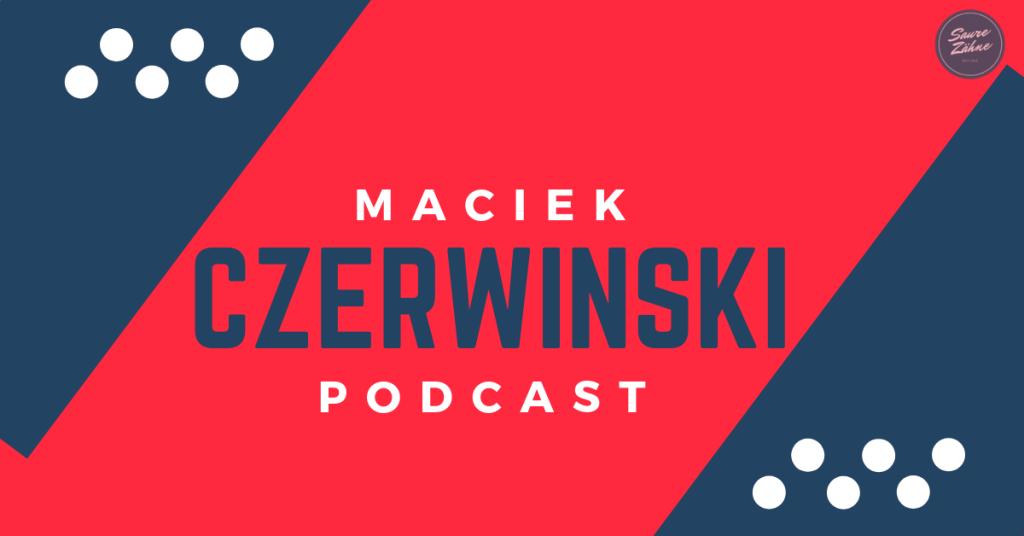 Maciek Czerwinski