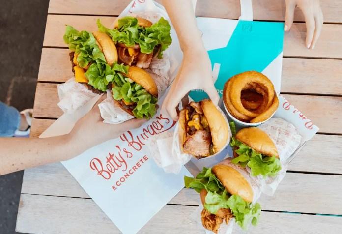 Deliveroo International Burger Day | Sausage Roll