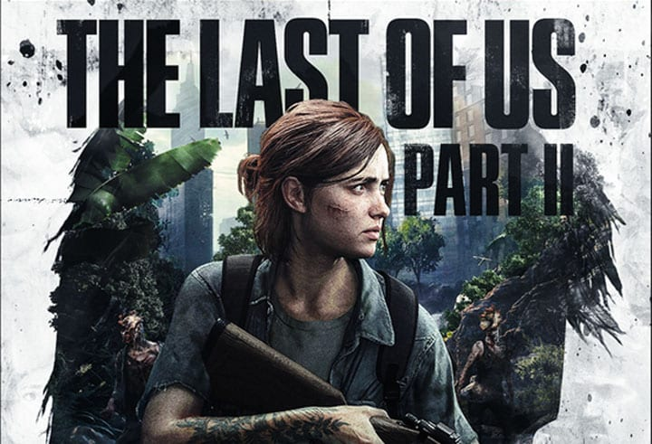 The Last of Us 2 on PlayStation 5 | Sausage Roll