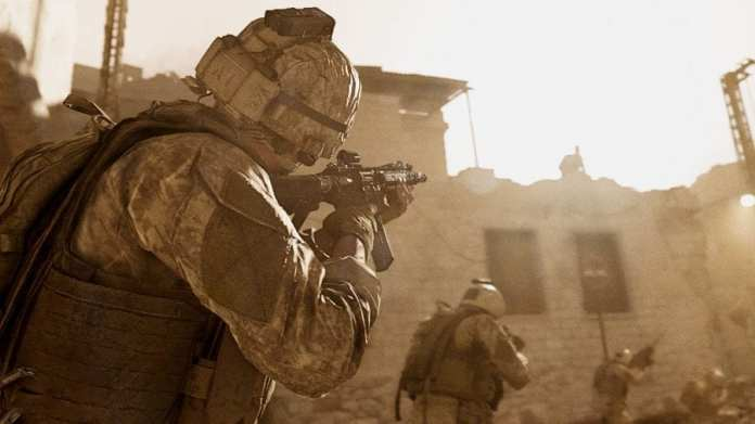 Call of Duty Modern Warfare 2019   Sausage Roll
