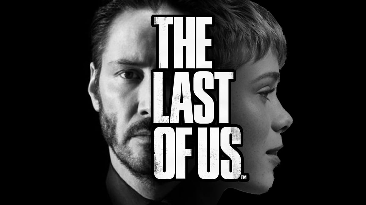 The Last of Us Movie with Keanu Reeves | Sausage Roll