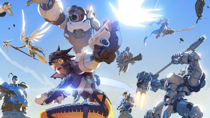 Overwatch 2 needs a campaign mode | Sausage Roll