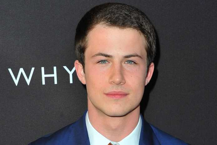 Dylan Minnette | Sausage Roll