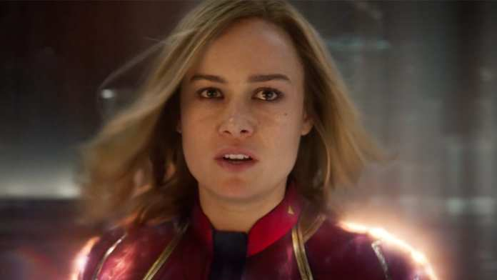 Captain Marvel sales are bombing, here is why   Sausage Roll