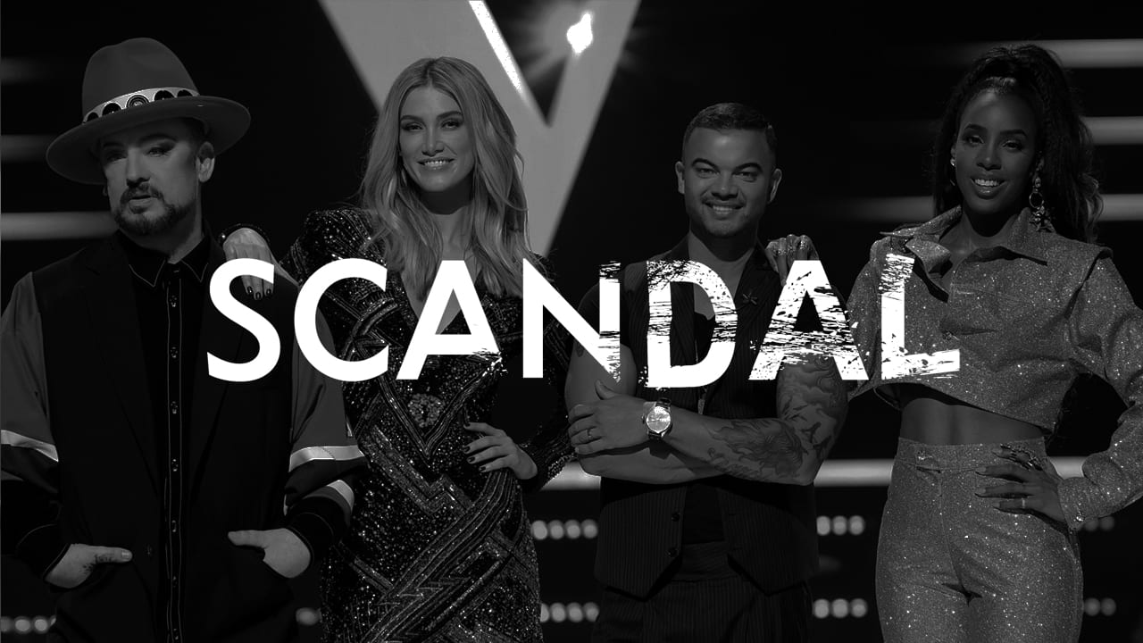 The Voice Australia Voting Scandal | Sausage Roll