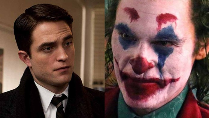 The Batman and Joker movies are connected, here is the evidence