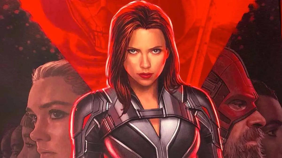 Is Black Widow the last Marvel movie worth seeing?