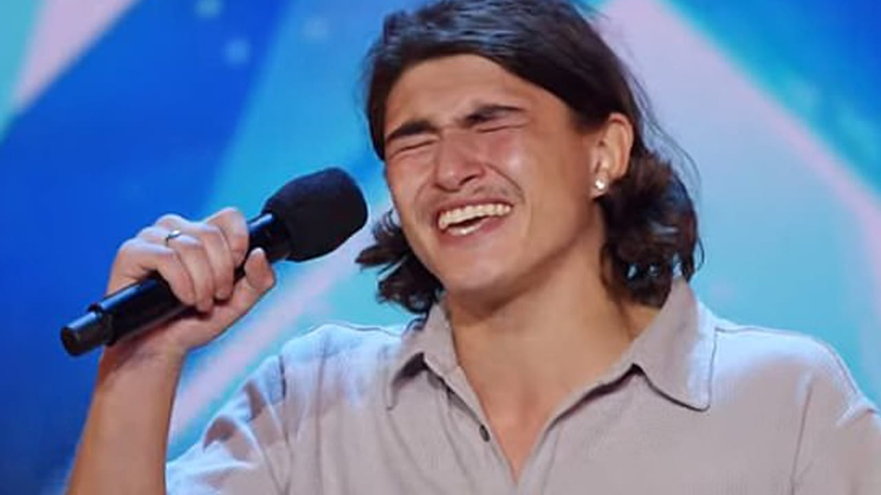 AGT Jayden Appleby would have won The Voice | Sausage Roll